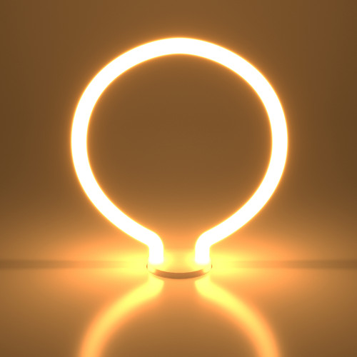 Филаментная светодиодная лампа Decor filament 4W 2700K E27 BL156