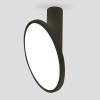 Накладной потолочный светодиодный светильник DLS029