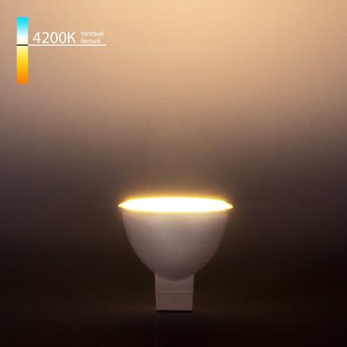 BLG5305 / Светодиодная лампа JCDR01 7W 220V 4200K BLG5305