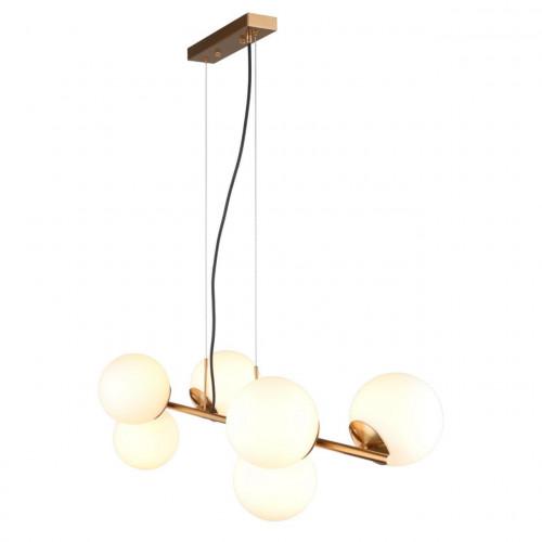 Подвесной светильник Omnilux Avetrana OML-66623-06