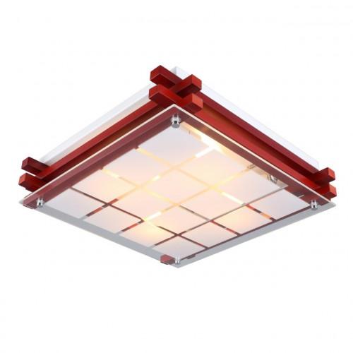 Светильник настенно-потолочный Omnilux Carvalhos  OML-40527-04